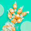 Creamsicle Taffy