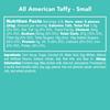 All American Taffy