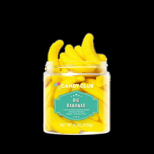 Big Bananas
