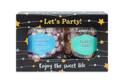 Let's Party - Gift Set