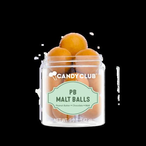 PB Malt Balls