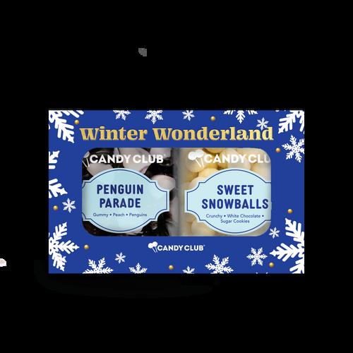 Winter Wonderland Gift Set - Front