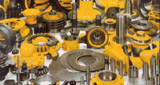 Choose those Aftermarket Heavy Equipment Parts for Sale Carefully