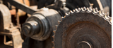 Over 200,000 Heavy Equipment Parts Available