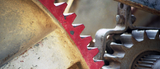 Heavy Equipment Parts You Can Count On