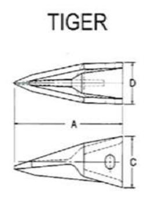 1U3352TL (TZ1)