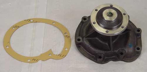 3132741R93: Water pump (TZ2)