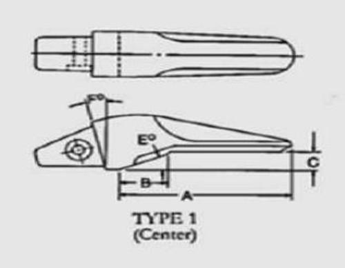 4T1204 (TZ1)