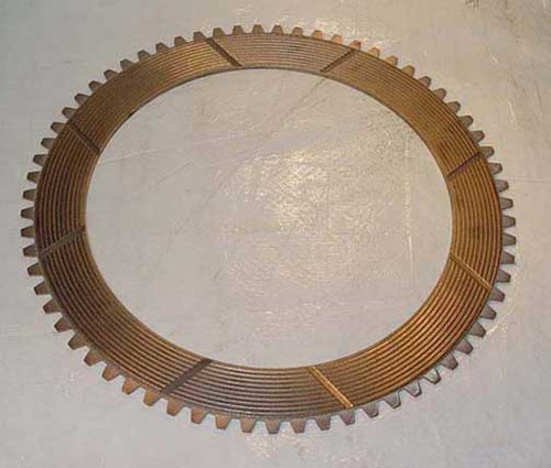 624561: Steering Clutch Disc (TZ2)