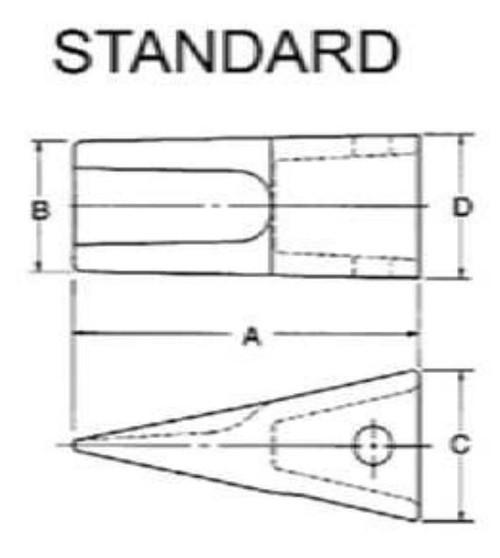 6I6602 (TZ1)