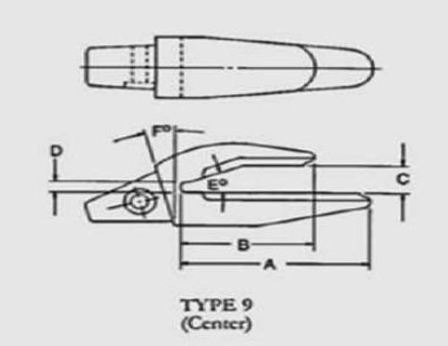 6I6604 (TZ1)