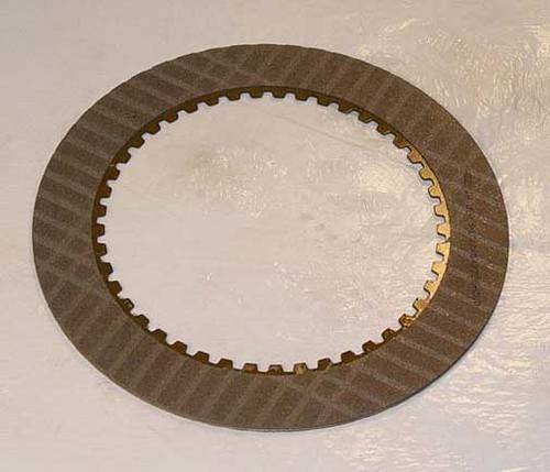 709777C1: Metallic Disc (TZ2)