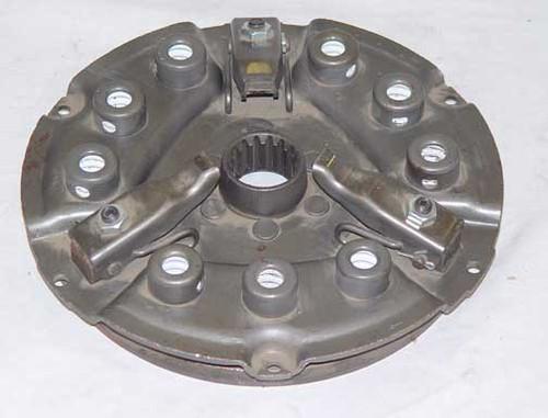 PV136R: Pressure Plate (TZ2)