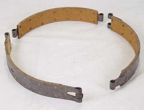 PV138R: Pressure Plate (TZ2)