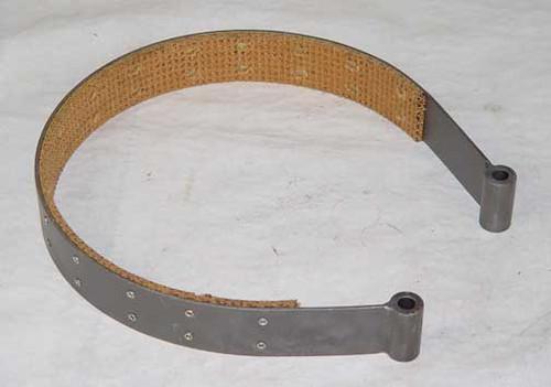 PV161: Brake Band (TZ2)
