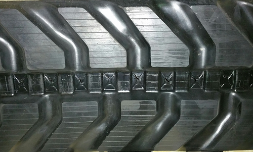 RT100020KW-WI: RUBBER TRACK (TZ1)
