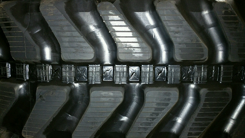 RT100408JD-WI: RUBBER TRACK (TZ1)