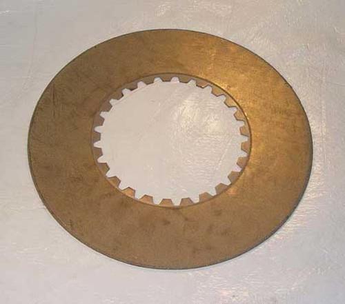 71010964: Steering Clutch Disc (TZ2)