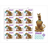 Scooby-Doo, Where Are You? Stamp