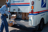 USPS to slow down some mail delivery starting Friday