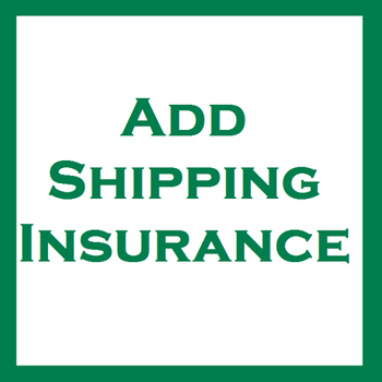 3) Domestic Shipping Insurance for purchases between $100.01 to $200