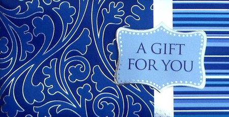 Everyday / Every Occasion ( Birthday, Wedding, Graduation, Christmas ) Money and Gift Card Holder Card with Envelope #2