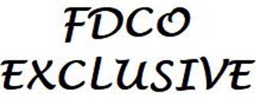FDCO EXCLUSIVE