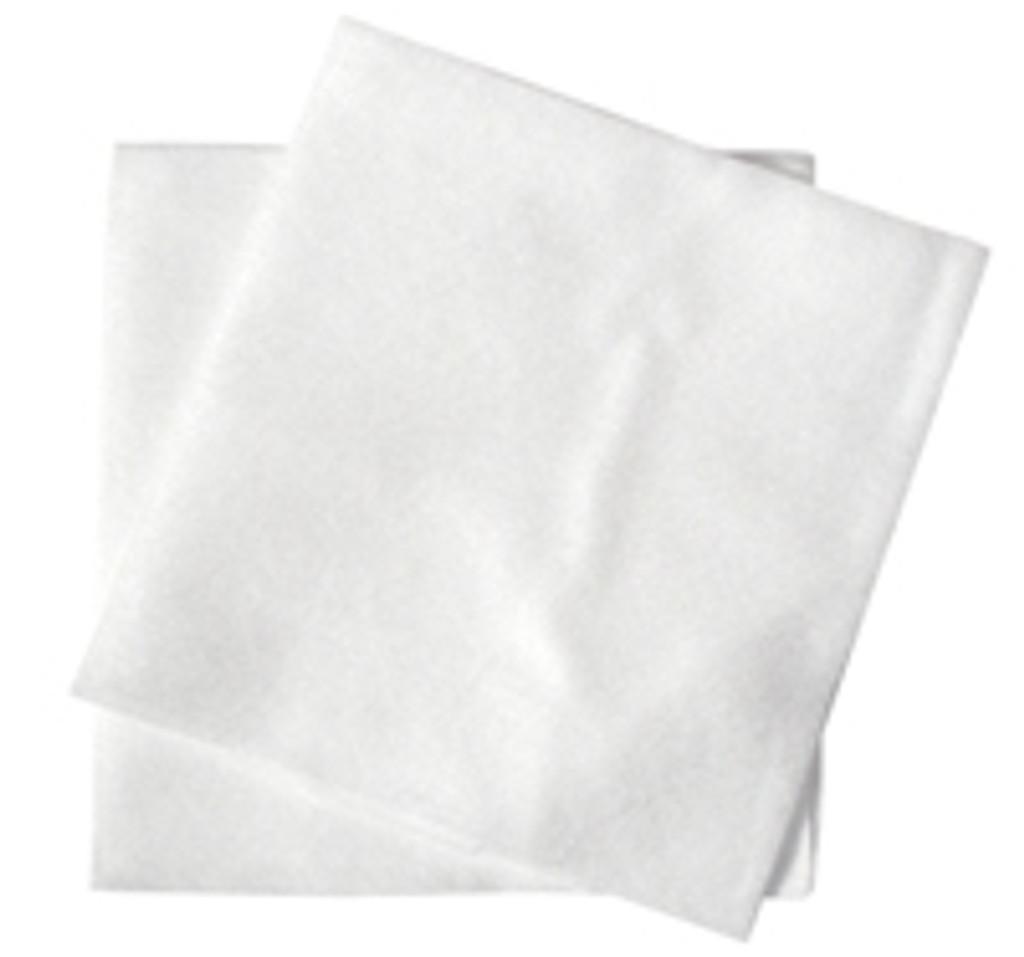 2x2 4-ply Esthetic Wipes