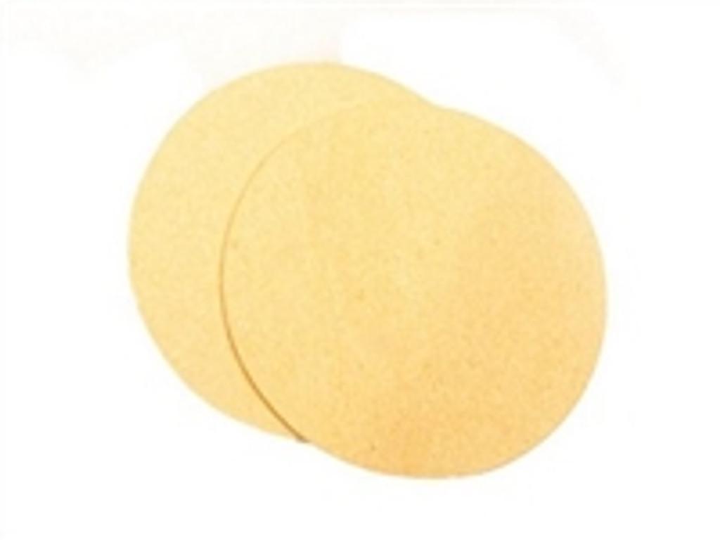 Compressed Yellow Sponges- Medium 24-pk