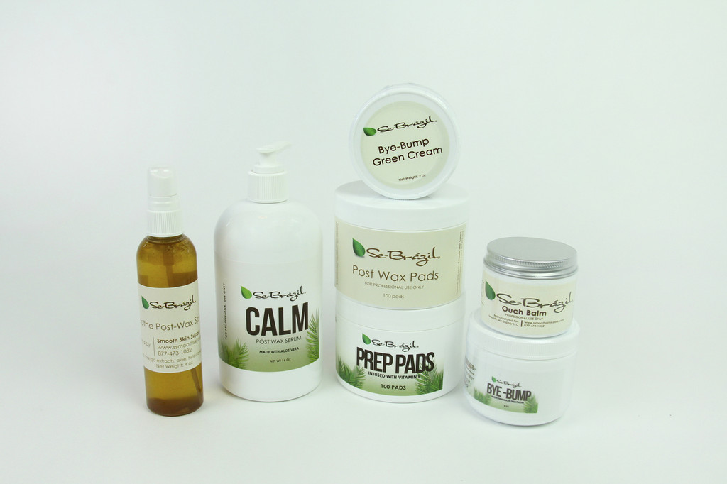 Se-Brazil Professional Product Kit