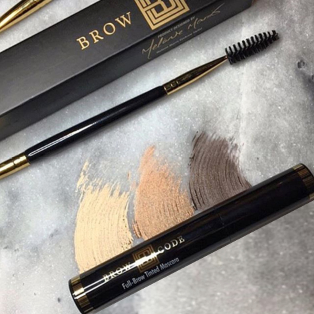 Browcode Tinted Gel