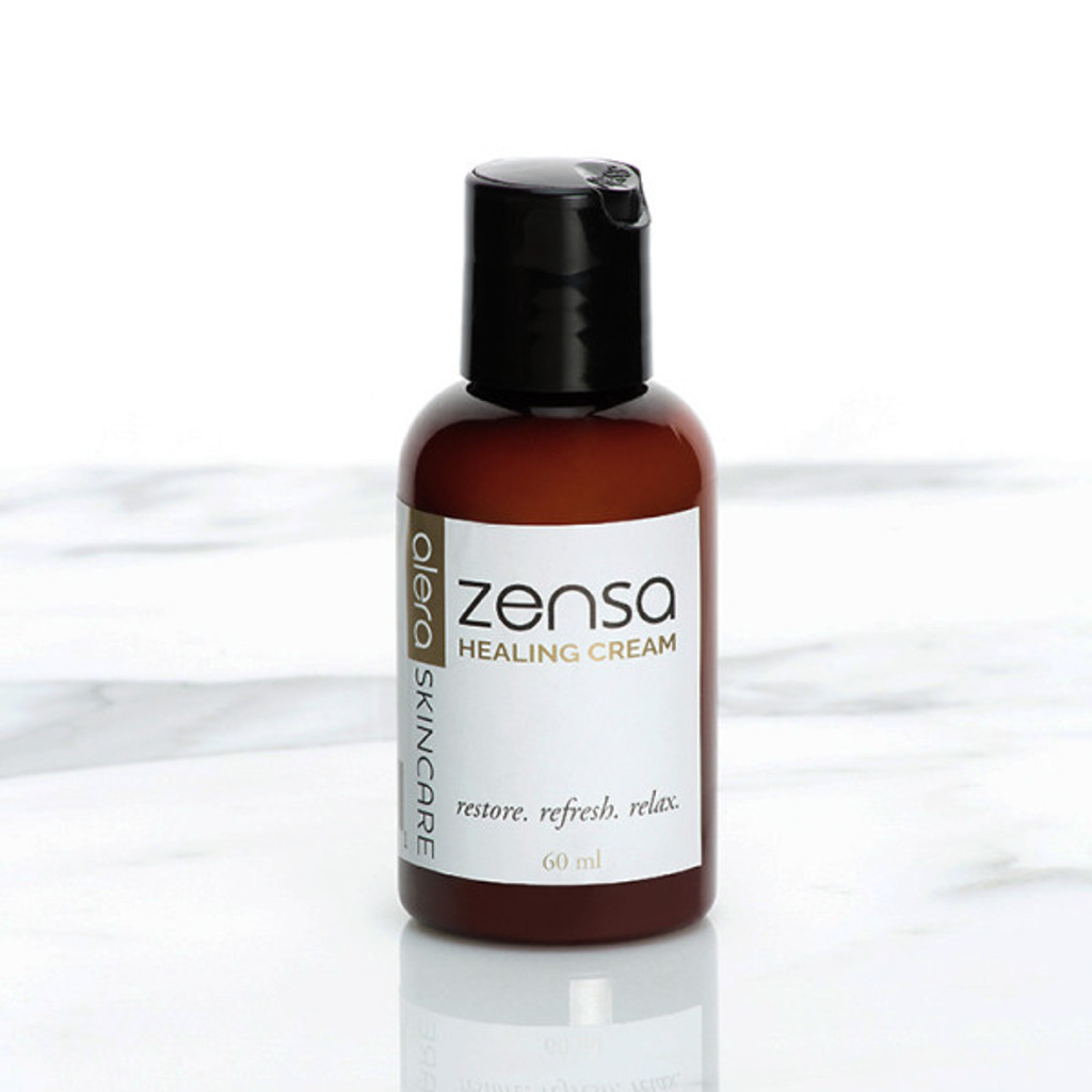 Zensa Healing Cream 60ml