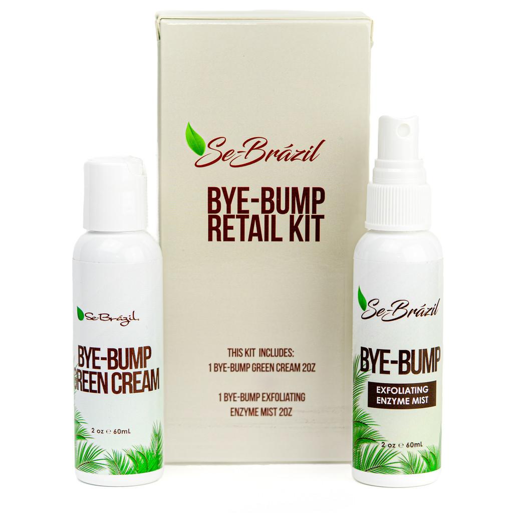 Se-Brazil Bye-Bump Retail Kit