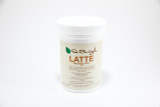 Se-Brazil Latte 20oz Microwaveable Jar
