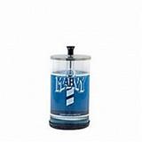Sanitizing Jar 25oz