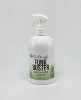 Se-Brazil Lemongrass Funk Buster 16oz SEASONAL