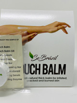 Ouch Balm Sample