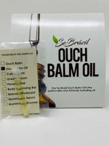 Ouch Balm Oil Sample