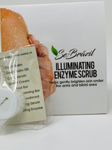 Illuminating Scrub Sample
