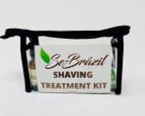 The Se-Brazil Shaving Treatment Kit