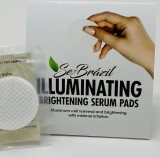 Illuminating Pad Serum Sample