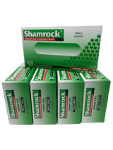 Shamrock: Disposable Medical Vinyl Gloves x5 Boxes