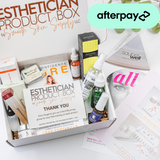 Esthetician Product Box: October/November 2020