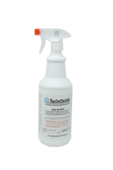 TwinOxide Dinsinfectant Spray 32oz