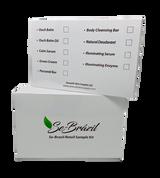 Se-Brazil Retail Sample Kit Box (BOX ONLY)