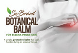 Se-Brazil Marketing Kit: Botanical Balm