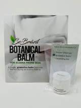 Botanical Balm for Eczema Prone Skin Sample