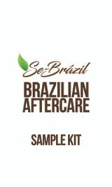 Brazilian Aftercare Sample Kit