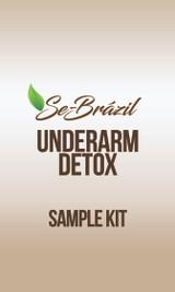 Underarm Detox Sample Kit