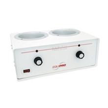 Equipro Double Wax Warmer PRECISION